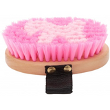 Horka Small Body Brush with Pony Design - 4Pony.com