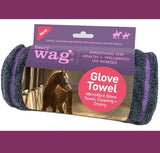 Henry Wag EQUINE Glove Towel
