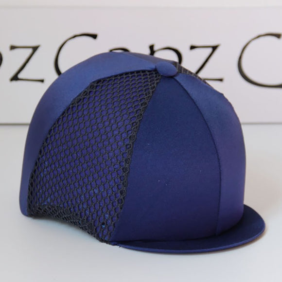 Capz Side Vented Cap Cover Lycra