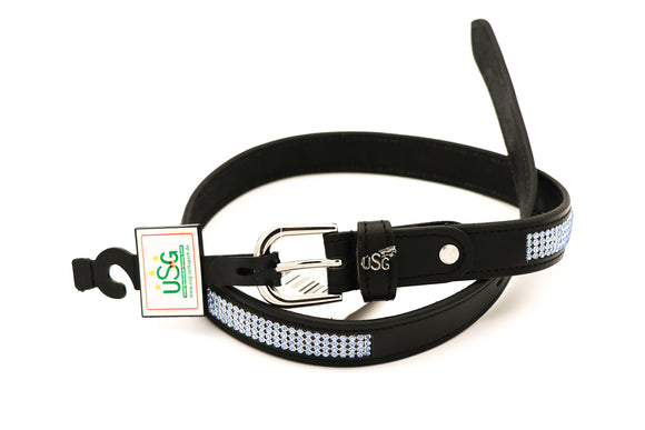 USG Princess Belt - Aqua - 4Pony.com