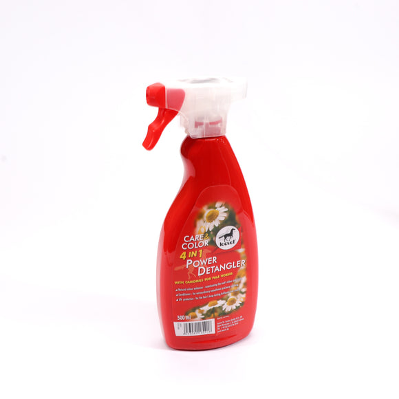 Leovet Power Detangler 500ml - Pale Horses - 4Pony.com