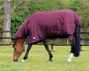 JHL Essential Mediumweight Combo Turnout Rug