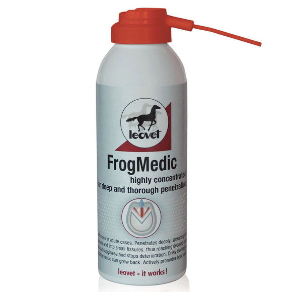Leovet Frogmedic Spray