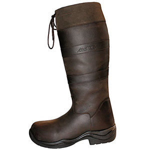 Mark Todd Country Boot Mark II Brown