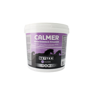Nettex Calmer Maintenance Powder