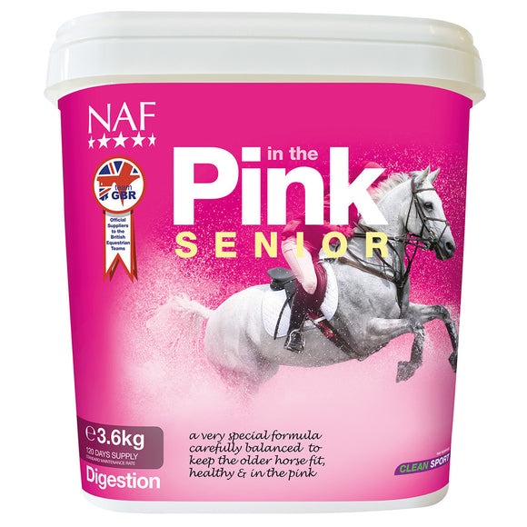 NAF In The Pink Senior