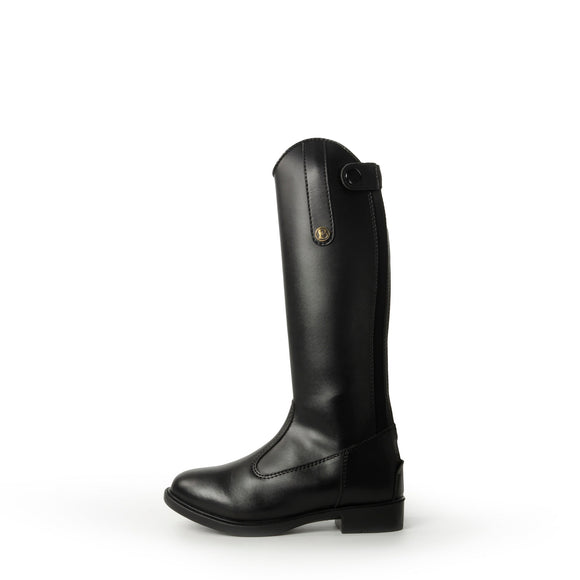 Brogini Modena Piccino Synthetic Long Boots Child - 4Pony.com