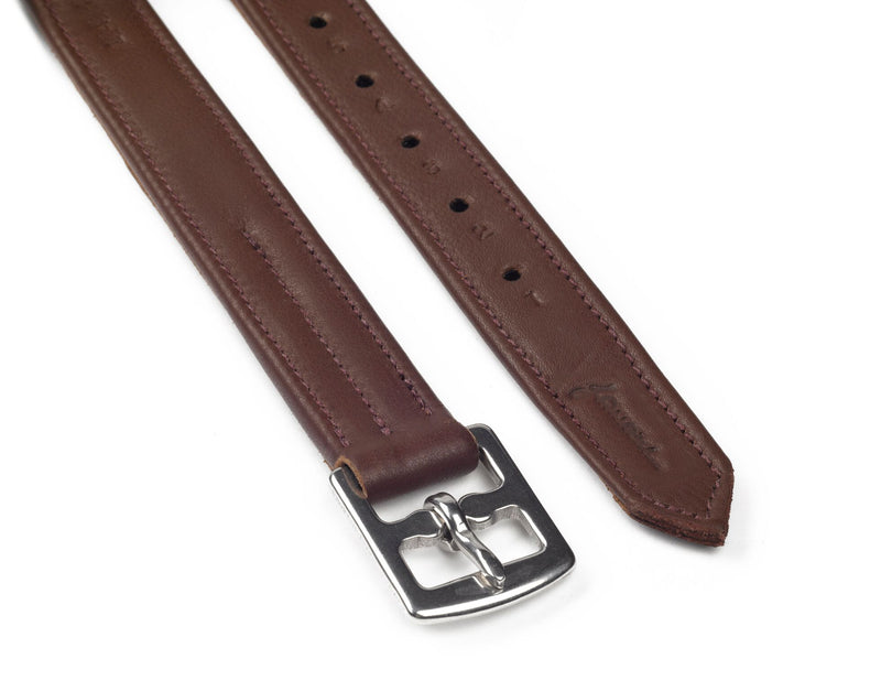 Whitaker Stirrup Leathers - 4Pony.com