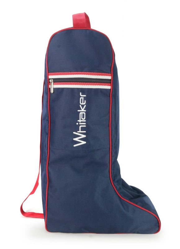 Whitaker Kettlewell Boot Bag - 4Pony.com