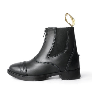Brogini Tivoli Piccino Zipped Boots Child - 4Pony.com
