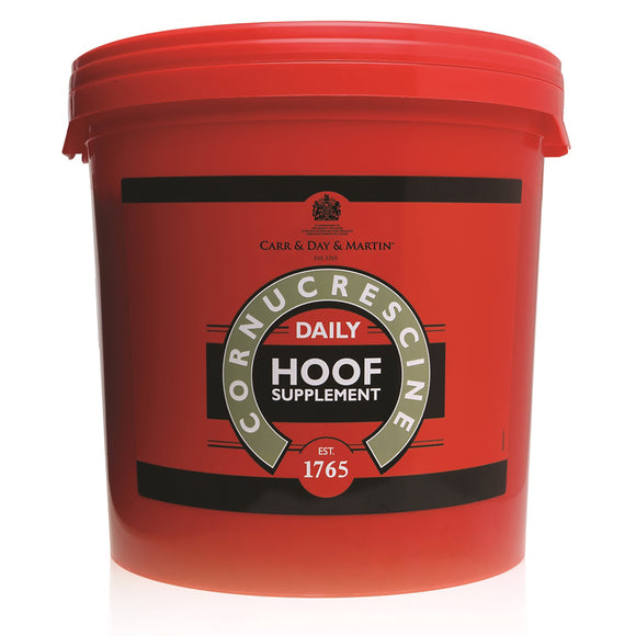 Carr & Day & Martin Cornucrescine Daily Hoof Supplement