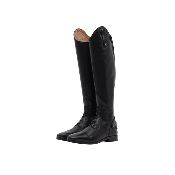 Mark Todd Competition Field Boot MK II Tall Black