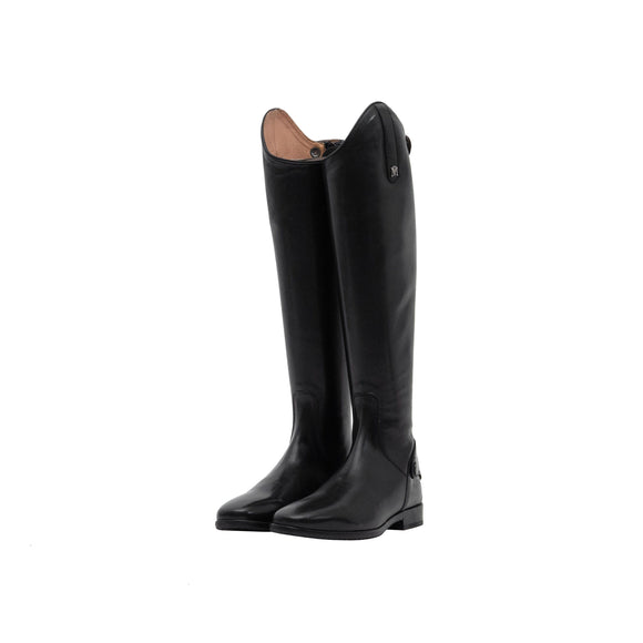 Mark Todd Competition Riding Boot MK II Short Black