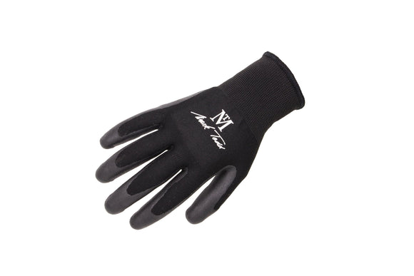 Mark Todd Yard Gloves Black