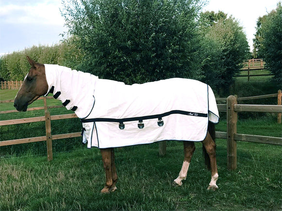 Mark Todd Pro Sweet Itch Combo Rug
