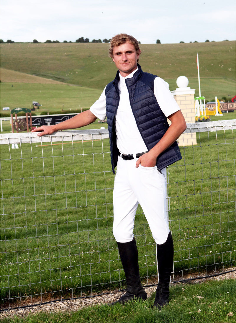 Mark Todd Latigo Mens Breeches