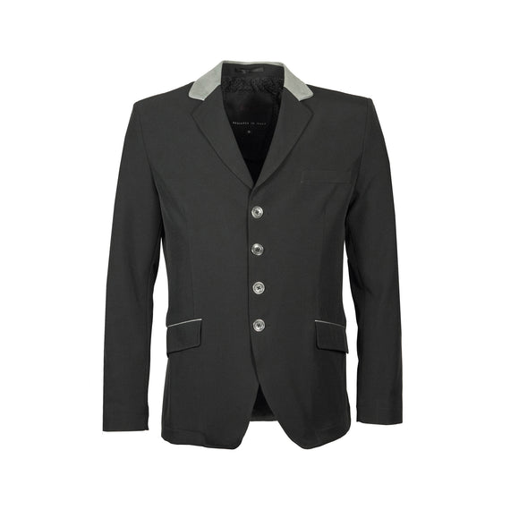Mark Todd Mens Sport Show Jacket Black