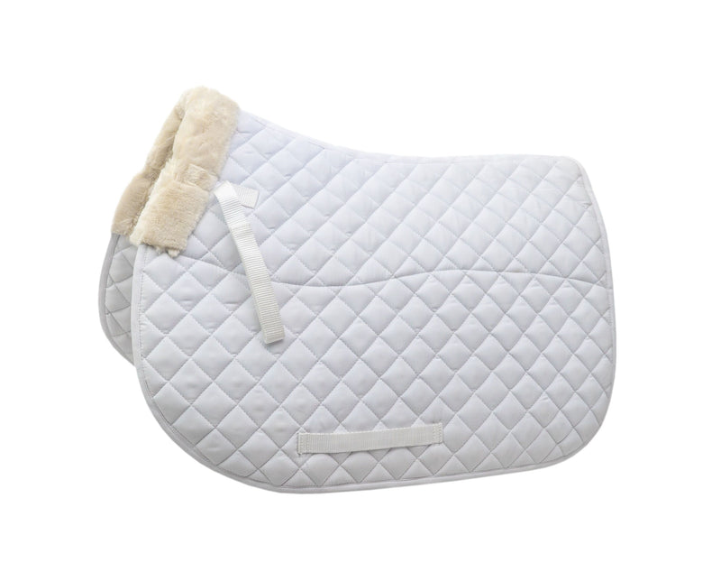 Mark Todd Deluxe Fleece Lined Saddle Pad Full