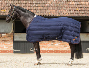 Mark Todd Mediumweight Stable Rug NECK COVER