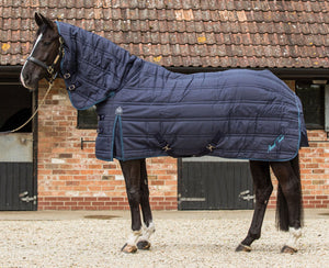 Mark Todd Heavyweight Stable Combo Rug