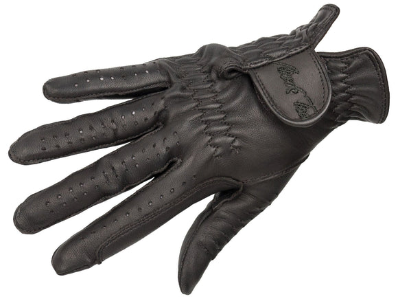 Mark Todd Leather Riding/Show Gloves