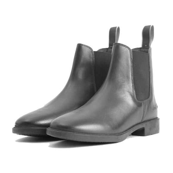 Mark Todd Toddy Jodhpur Boots Black