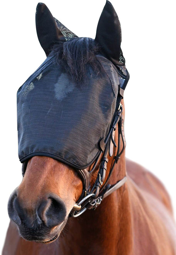 Equilibrium Net Relief Riding Mask - 4Pony.com