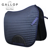 Gallop - Quilted Dressage Saddle Pad