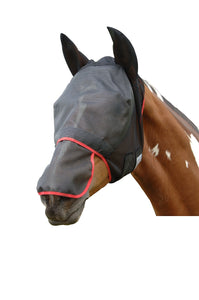 Equilibrium Field Relief Max Fly Mask - 4Pony.com