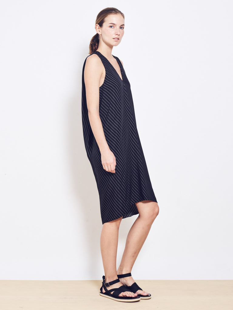 KATE Cupro Dress