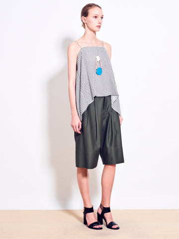 DIONNE Cotton Twill Culottes