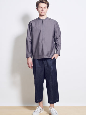 CAMDEN Cotton Shirt