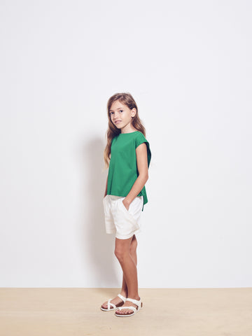 ANOUK Cotton Jersey Kite Top