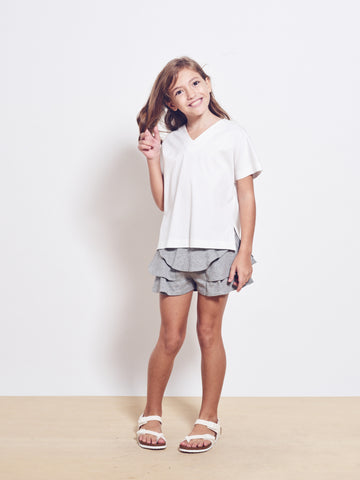 ELFIE Cotton Jersey Tee