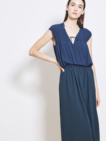 ESTELLE Georgette Maxi Dress SOLD OUT