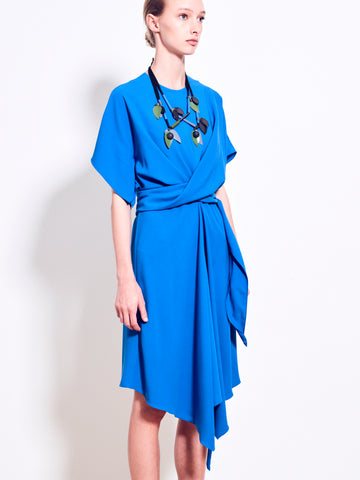 KYLEE Crepe Dress