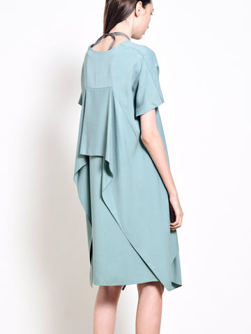 SELENE Twill Kite Dress