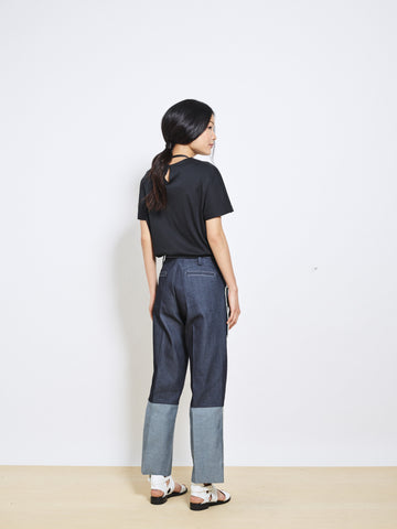 FLEETWOOD Denim Pants