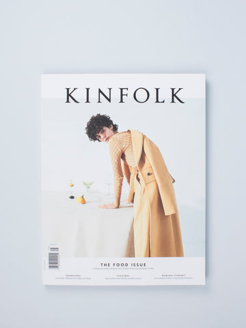 KINFOLK - Issue #25