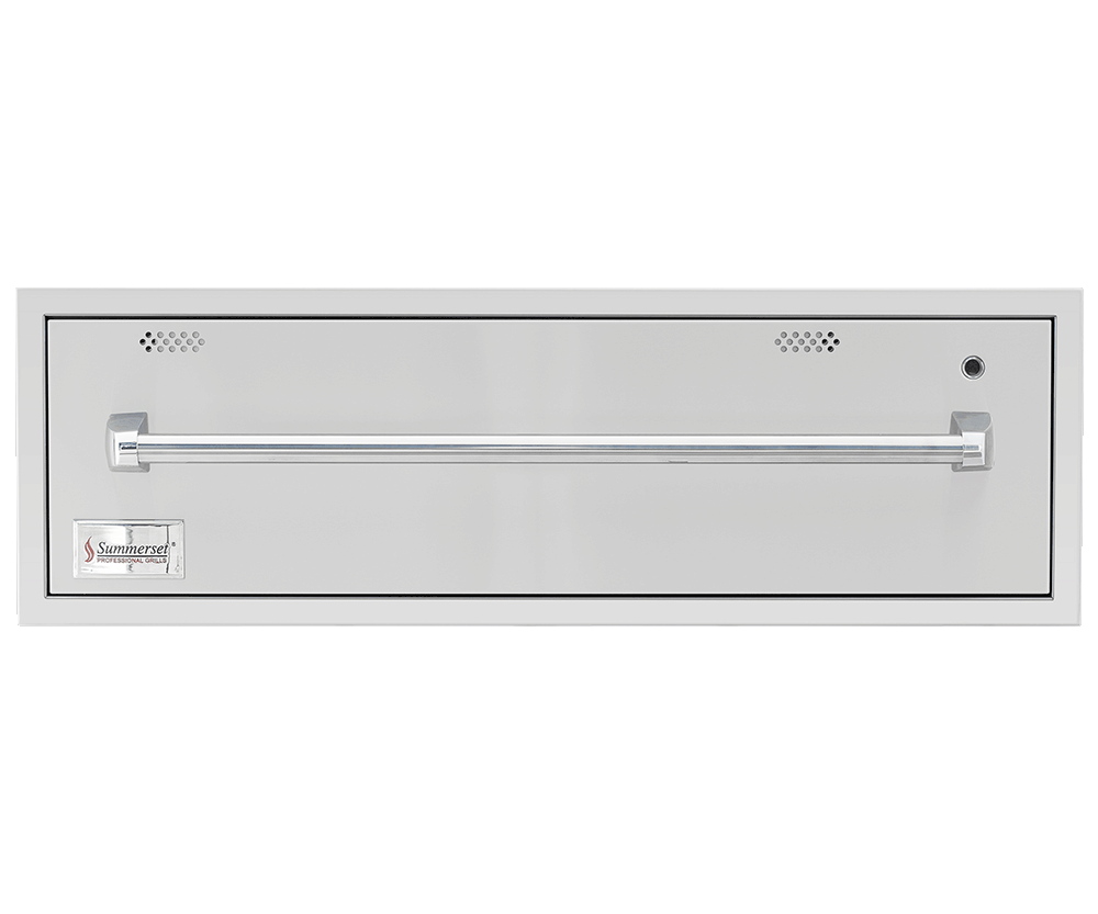 "36""  Warming Drawer"