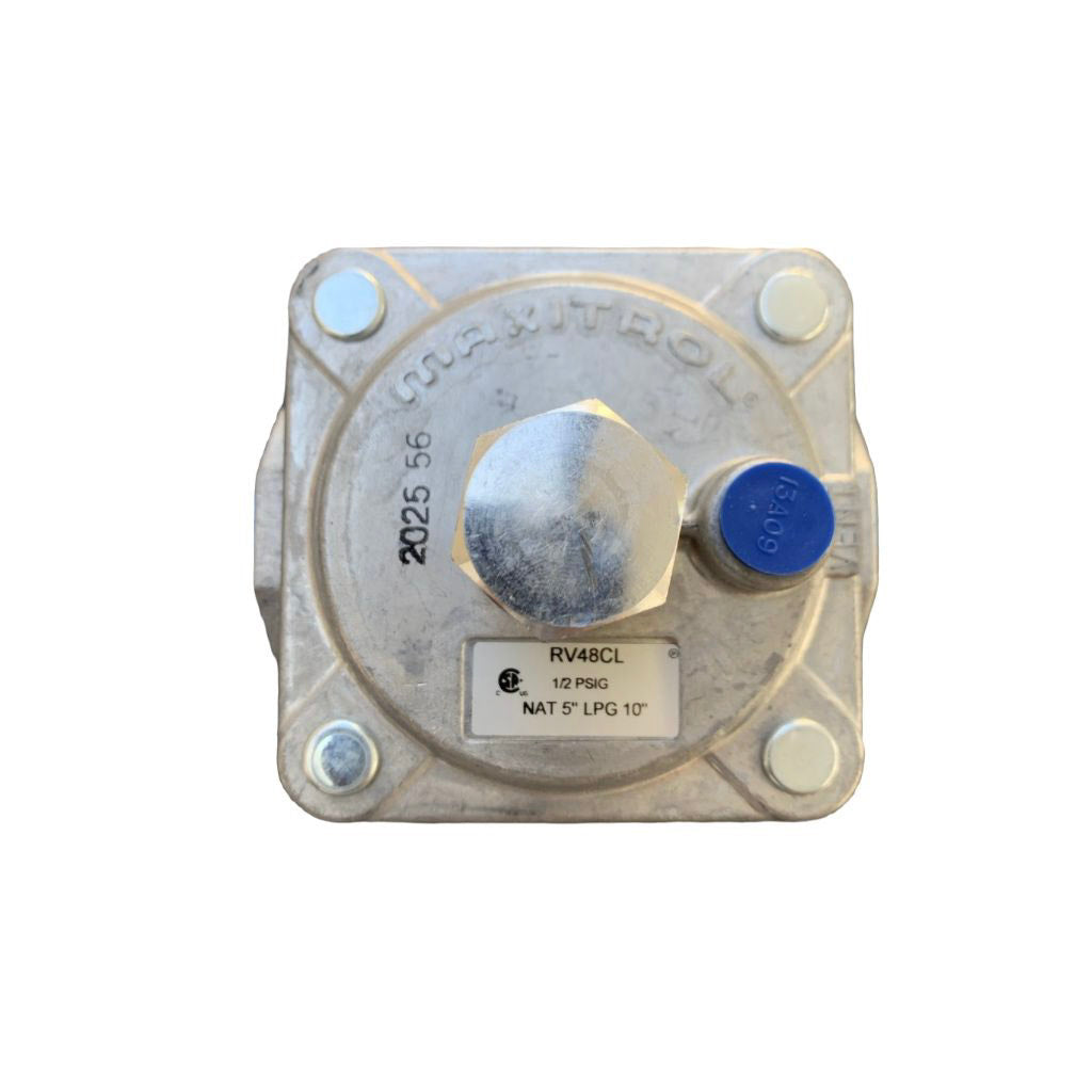 Alturi Series - Natural Gas Regulator