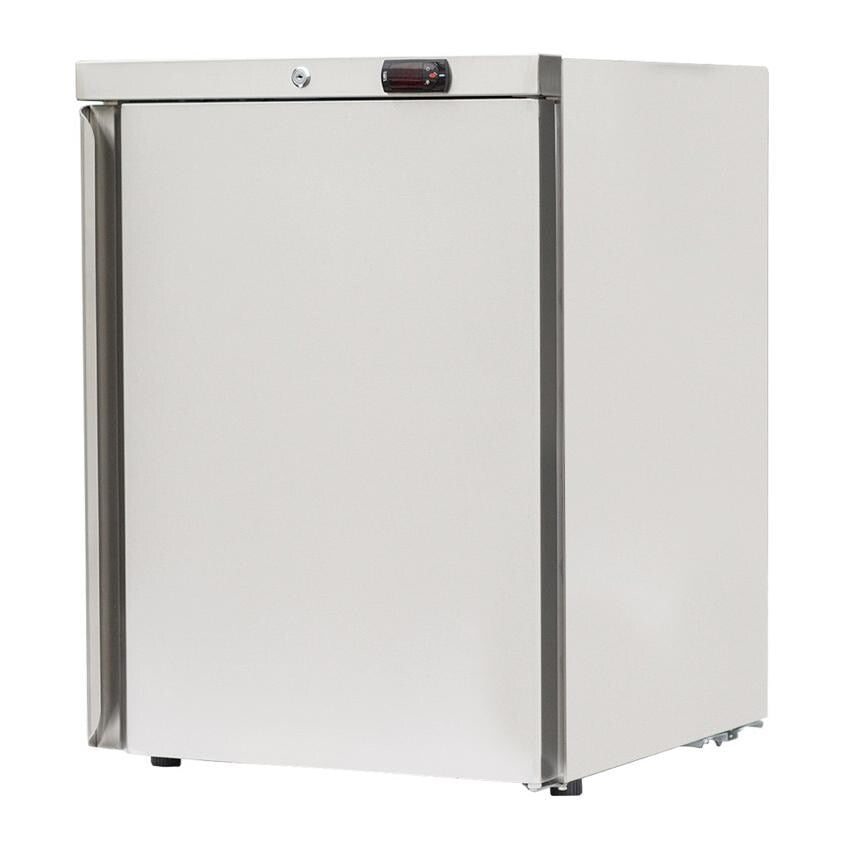 "Summerset 24"" Outdoor Rated Refrigerator (5.5 Cu. Ft) ORFR-2"