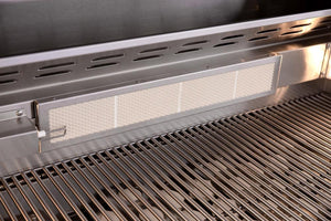 "TRL 44"" Built-in Grill - BBQ Fix"