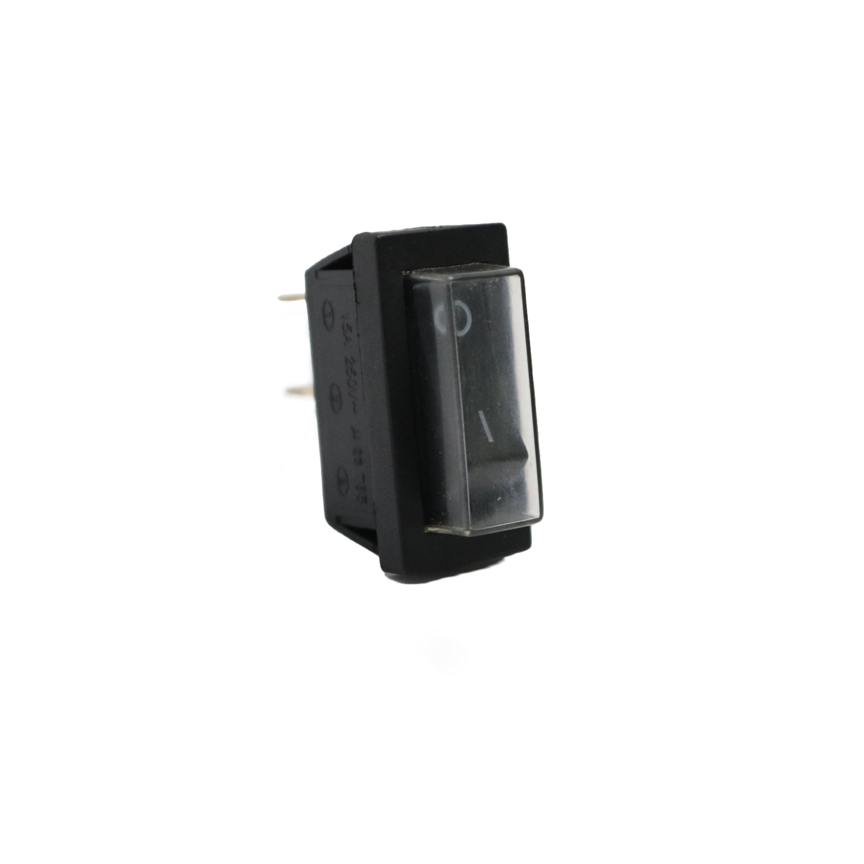 Summerset Black Waterproof Light Switch (TRL, TRLD, STG, Excalibur)