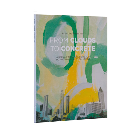 From Clouds to Concrete Book