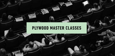 Master Class Audio Files