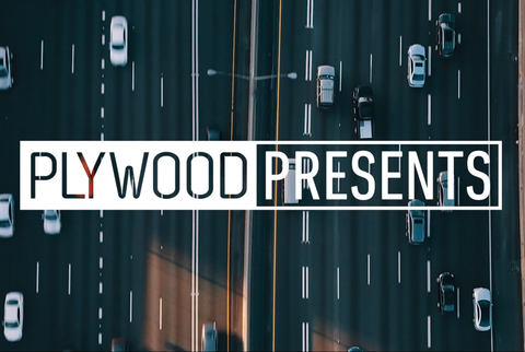 2020 Plywood Presents All-Access Pass