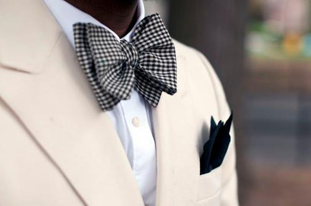 Bow Tie Knot