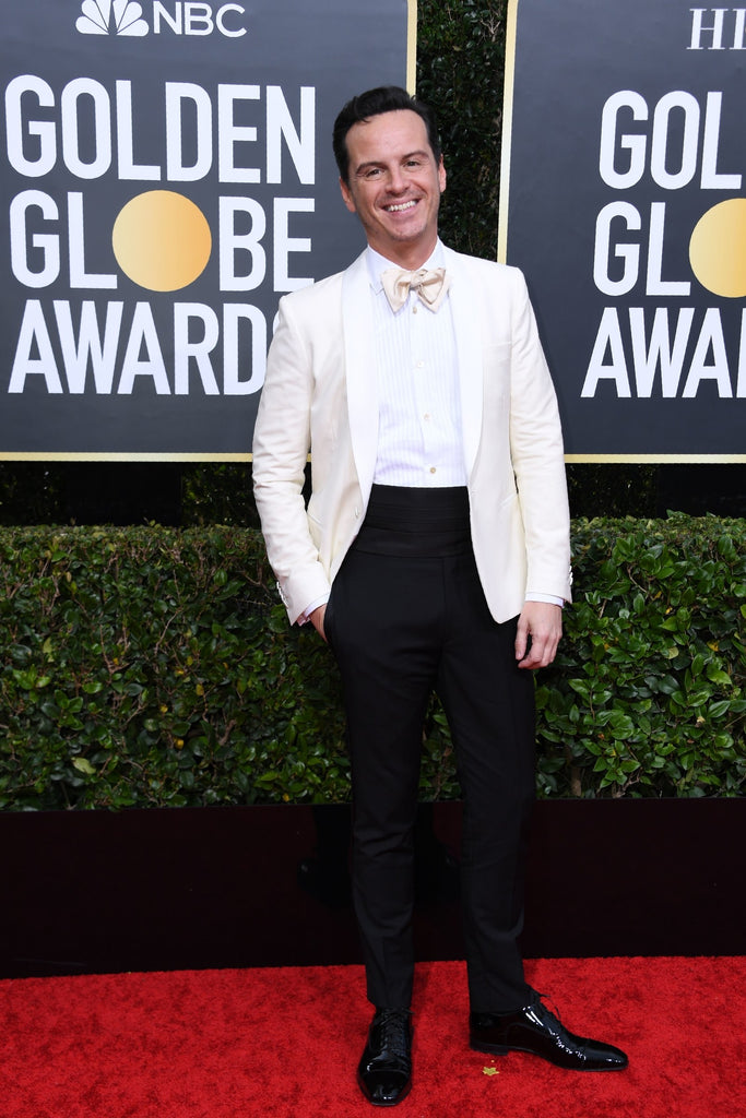 ANDREW SCOTT - 2020 Golden Globe Awards