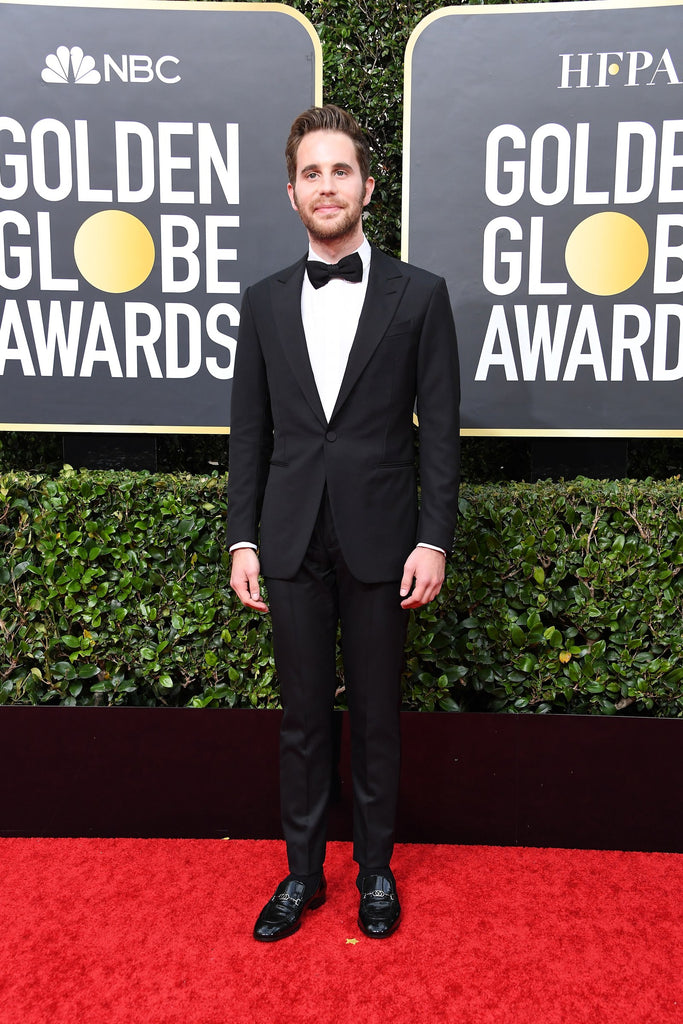 BEN PLATT - 2020 Golden Globe Awards